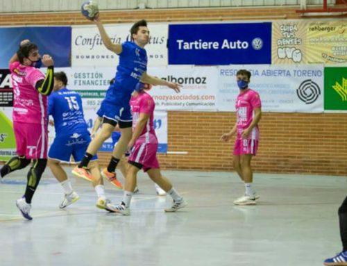 Els resultats afavoreixen al Base Oviedo del tortosí Toni Malla, tot i no jugar