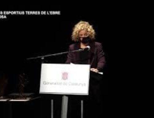 Premis Esportius Terres de l' Ebre