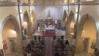 Missa de Sant Esteve a la Fatarella