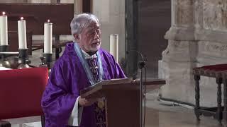 Missa Dominica de la Reial Arxiconfraía de la Cinta