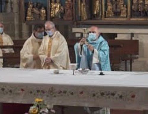 Missa de la Immaculada Concepció de Maria