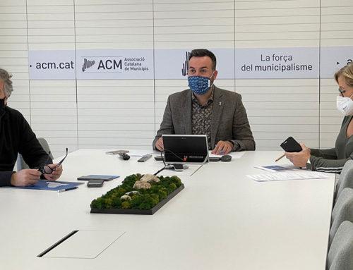 El municipalisme català reclama al Govern la participació en el PROCICAT per incorporar la veu dels pobles i ciutats