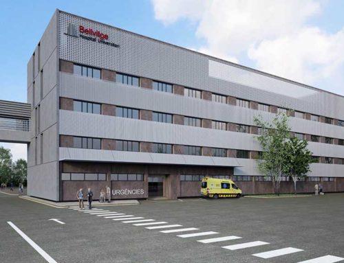 Salut avisa del risc d'arribar als 1.000 pacients a l'UCI en 10 dies i obrirà dilluns l'hospital satèl·lit a Bellvitge