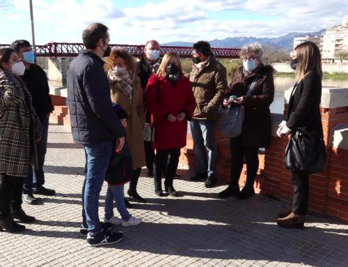 Onze ebrencs en la llista del PSC – Units per Avançar de Tarragona per les eleccions del 14-F