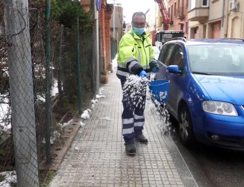 Els carrers dels pobles de la Terra Alta tornen, poc a poc, a la normalitat