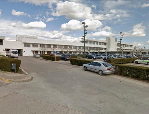 El comitè d'empresa de l'Hospital de Móra d'Ebre exigeix un servei de seguretat arran de les agressions que han patit diversos treballadors