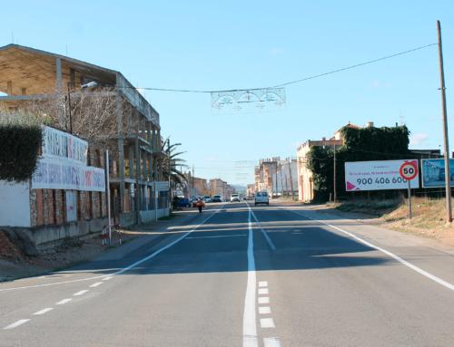 L'Ajuntament de l'Aldea aprova els pressupostos del 2021 que contemplen la millora de l'av. Catalunya