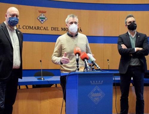Alcaldes del Montsià fan una crida a restringir al màxim activitats i relacions socials per frenar la pandèmia