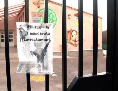 El curs vinent començarà amb grups bombolla i mascareta i Bargalló confia en la retirada progressiva de mesures