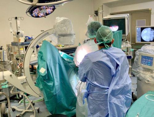 L'Hospital de Tortosa Verge de la Cinta ampliarà els serveis d'Urologia amb la inclusió de tècniques quirúrgiques innovadores