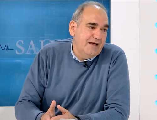 El doctor Josep Rebull afirma que l'evolució de la covid-19 a les Terres de l'Ebre no dista de l'escenari mundial
