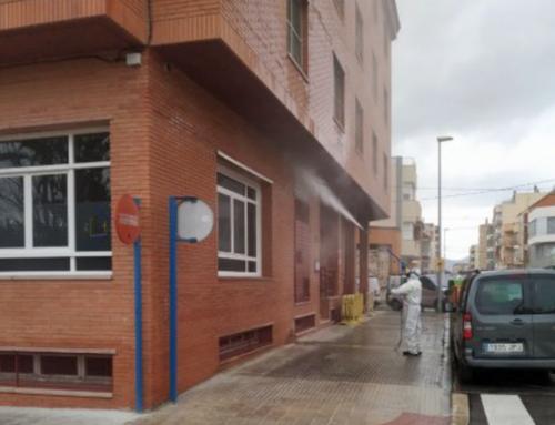 La pressió assistencial per la covid-19 obliga a activar l'antiga residència d'avis d'Amposta com a hospital per a cures intermèdies