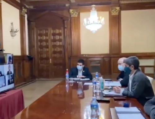 El govern espanyol 'enriquirà' el Pla de Protecció del Delta de l'Ebre amb les propostes i suggeriments dels sectors afectats