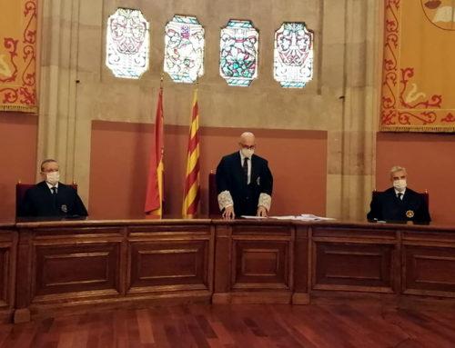El TSJC manté les eleccions catalanes el 14 de febrer i dictarà la sentència definitiva abans del 8 de febrer