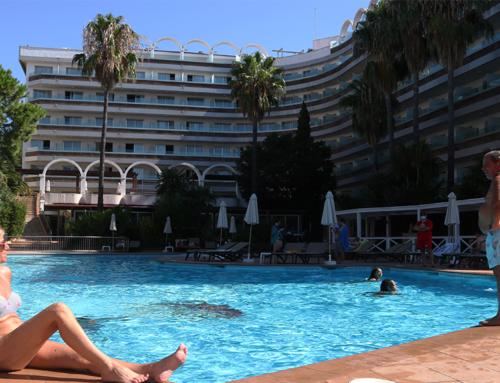 El sector turístic de Tarragona s'aferra a la vacuna per reviscolar al llarg del 2021