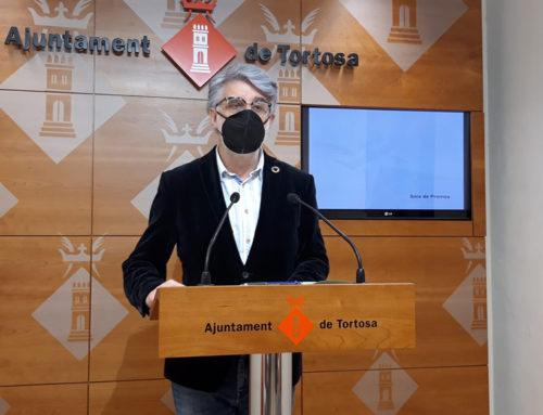 L'Ajuntament de Tortosa obre la nova convocatòria de subvencions per a la rehabilitació d'edificis al centre històric