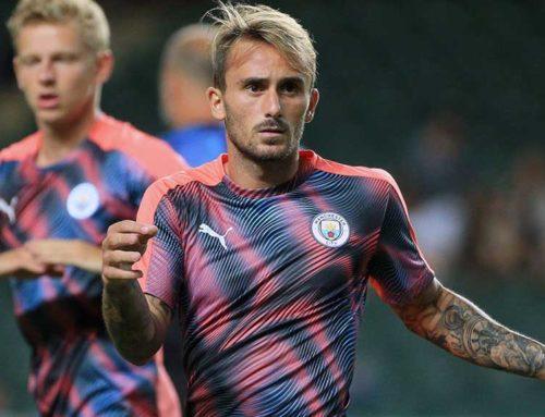 Aleix Garcia es desvincula del Dinamo de Bukarest i podria aterrar a Espanya