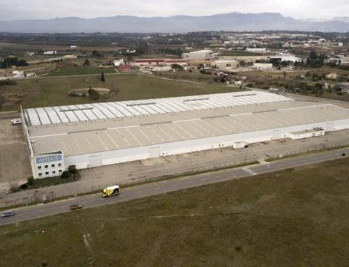 Compren les naus d'Antaix d'Amposta per instal·lar-hi un centre logístic de roba infantil amb la creació de 100 llocs de treball