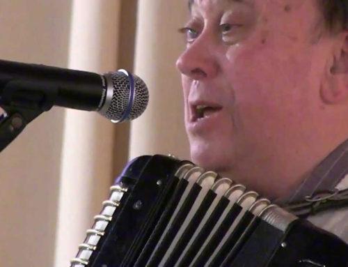 Mor als 80 anys el músic i cantant roquetenc Juanito Aragonés, integrant de l'orquestra Telstar