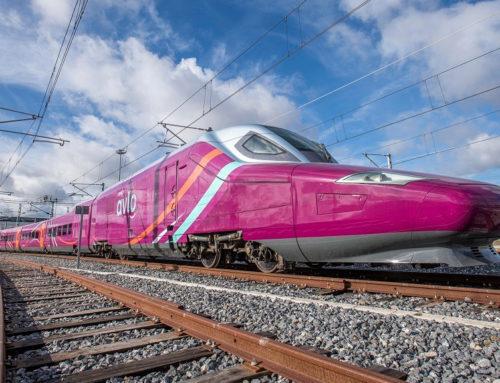 Renfe iniciarà el servei de l'AVE 'low-cost' a partir del 23 de juny amb parades a Tarragona i Lleida