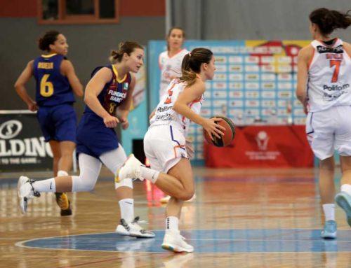 Noves dates d'inici de les competicions Federació Catalana de Bàsquet