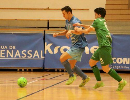 El tivissà Carles Saladié jugarà cedit a l'Alzira de segona divisió