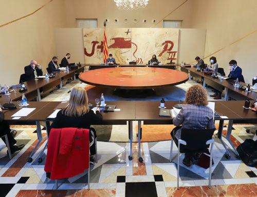 El TSJC suspèn cautelarment el decret que ajorna les eleccions del 14-F