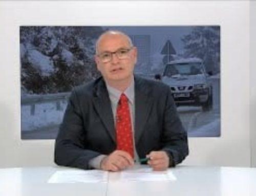 L'Ebre Notícies. Dilluns 11 de gener