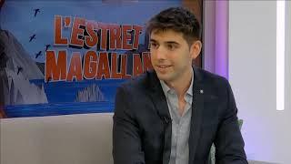 L'Estret de Magallanes amb Marcel Guiu