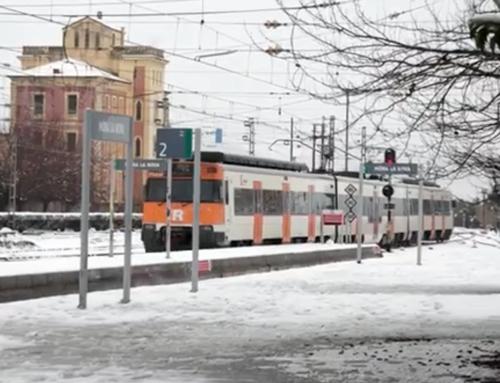 Adif restableix la circulació de trens de la línia R15 entre Riba-roja i Reus, però no s'aturaran a totes les estacions