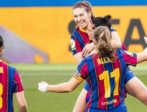 Ajornat l'Athletic Club-Barça de futbol femení