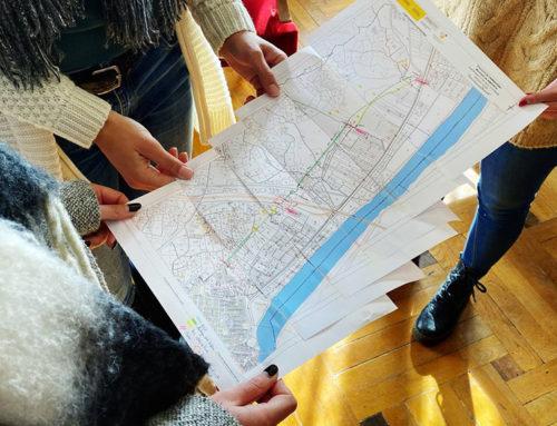 Amposta constitueix la comissió per impulsar la conversió dels terrenys de la Val de Zafán en via verda.