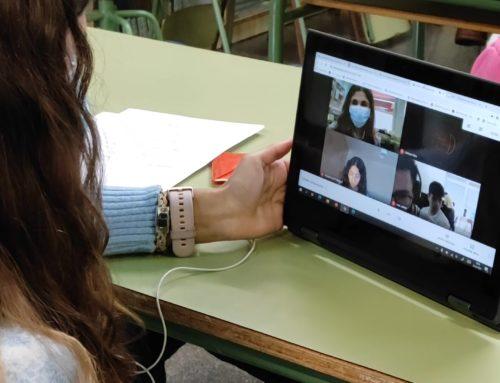 L'institut La Sénia coordina un projecte Erasmus+ STEAMS sobre la promoció del patrimoni europeu