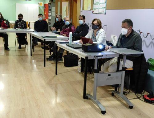 La promotora de la planta de compostatge de Santa Bàrbara defensa el projecte