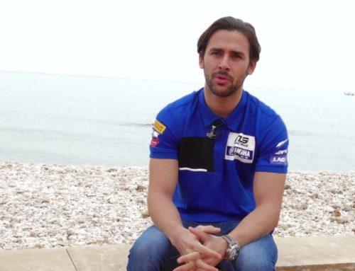 """Marc Alcoba: """"És un somni arribar al Mundial de SBK"""""""