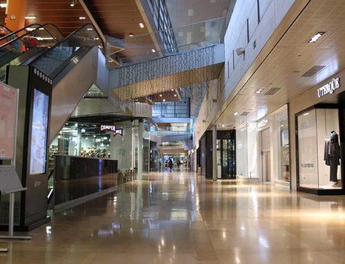 El DOGC autoritza l'obertura dels centres comercials i les colònies amb el grup bombolla a partir de dilluns