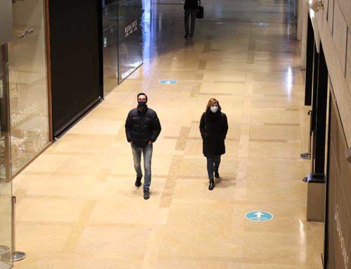 Els centres comercials de Catalunya denuncien que porten 153 dies tancats i acumulen pèrdues del 60% de facturació