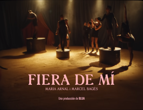 'Fiera de Mí', el nou senzill del flixanco Marcel Bagés i la badalonina Maria Arnal