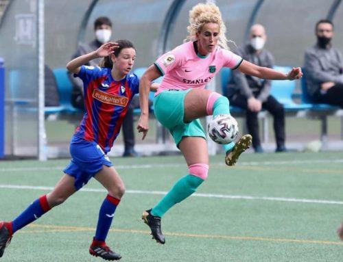 El Barça femení fa una passa més per assegurar-se la lliga abans de l'eliminatòria de Champions