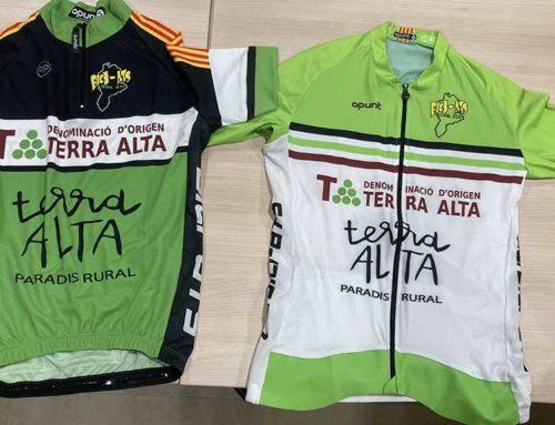 El Consell Comarcal i el club ciclista BICI-ATS Terra Alta acorden la promoció conjunta del cicloturisme