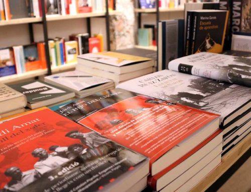El sector del llibre tanca el primer any de pandèmia amb més lectors, però amb caigudes de vendes al voltant del 20%