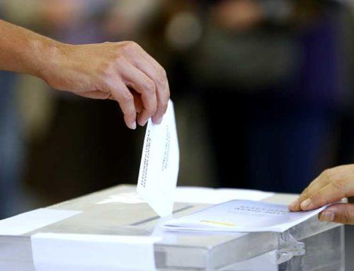 Aniràs a votar a les eleccions del 14-F?