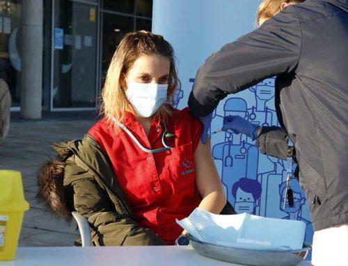 Més de 2,5 milions de catalans ja estan vacunats amb la pauta completa