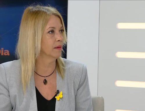 Una associació d'interins de la Generalitat es querella contra Annabel Marcos