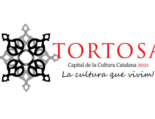 El teatre auditori Felip Pedrell acull divendres l'acte inaugural de la Capital de la Cultura Catalana de Tortosa