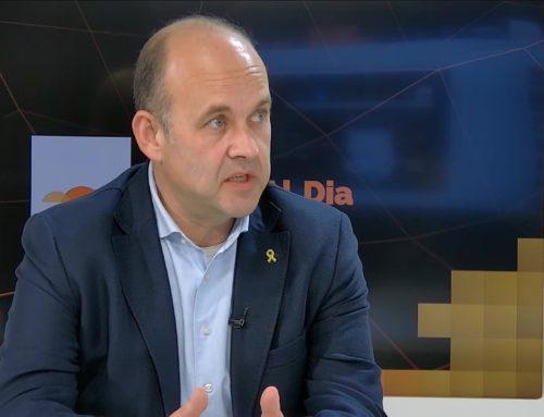 Carles Luz representarà les Terres de l'Ebre a la nova executiva del PDeCAT