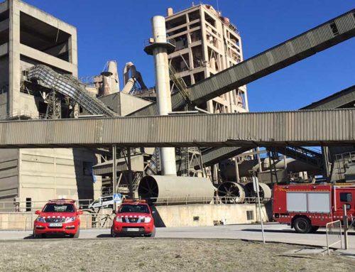 Cemex assegura que utilitza ja un 46% de combustibles no fòssils en la seva fàbrica de ciment d'Alcanar