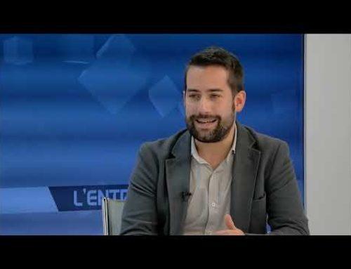 L'Entrevista a Roger Torrent, President del Parlament de Catalunya