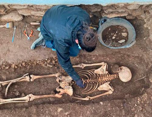 Justícia identifica el maqui recuperat al cementiri dels Reguers