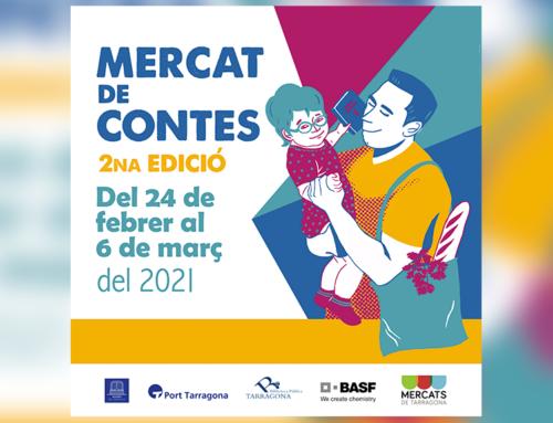 El Teatret del Serrallo oferirà tres representacions teatrals dins de la segona edició de 'Mercat de Contes'